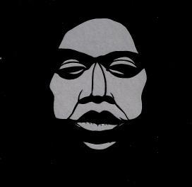 """Fela Kuti / 2013 / 5""""x5"""""""