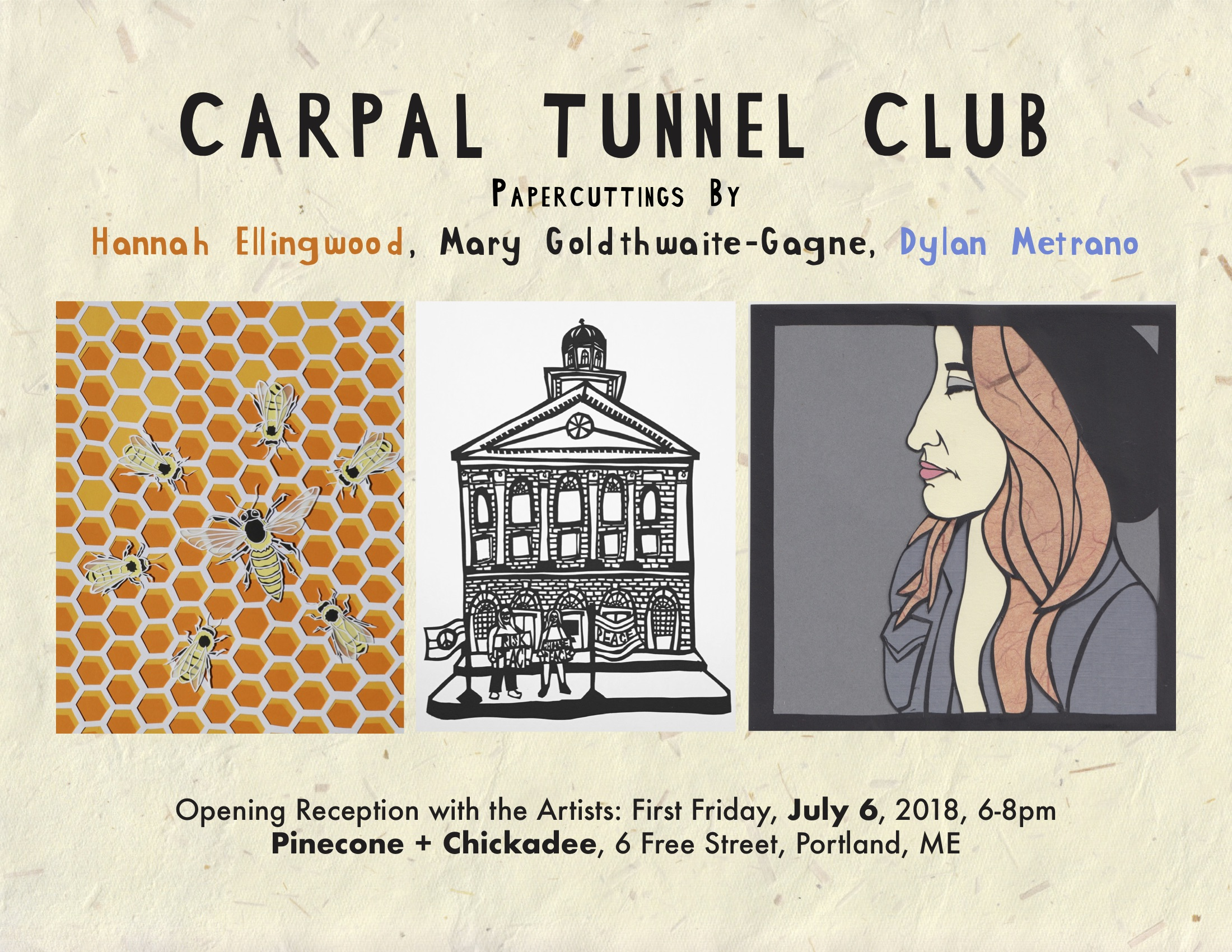 Carpal Tunnel Club